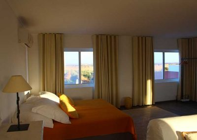 Suite Luxo - Sesmarias Turismo Rural & Spa