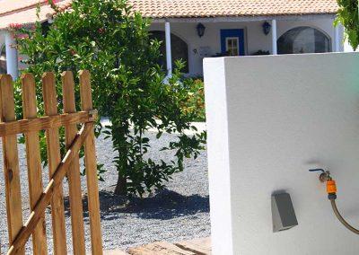 Suite Piscina Privativa - Sesmarias Turismo Rural & Spa