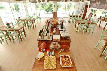 Pequeno Almoço na Sesmarias Turismo Rural Alentejo